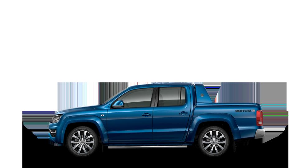 Amarok Highline, 3.0 V6 dīzelis, 258 Zs, automātiskā, 4Motion